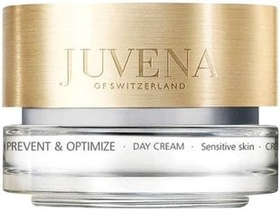 Kremas jautriai odai Juvena Prevent & Optimize Day Cream Sensitive 50 ml
