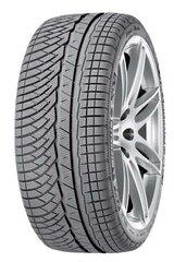 Michelin PILOT ALPIN PA4 285/40R19 103 V kaina ir informacija | Žieminės padangos | pigu.lt