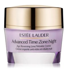 Jauninamasis drėkinamasis naktinis veido kremas Estee Lauder Advanced Time Zone Night 50 ml