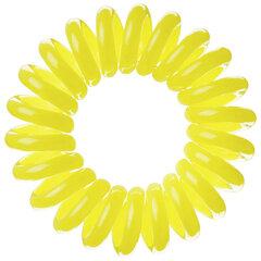 Plaukų gumytės Invisibobble 3 vnt. kaina ir informacija | Šepečiai ir aksesuarai plaukams | pigu.lt