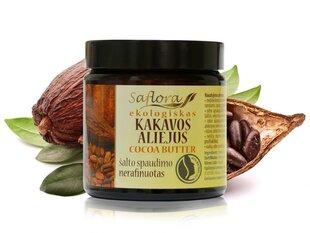 Kakavos aliejus Saflora 100 ml
