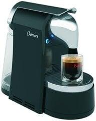 Belmoca B-100 BLACK kaina ir informacija | Kavos aparatai | pigu.lt