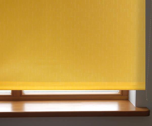 Roletas MARSELIS, geltonas