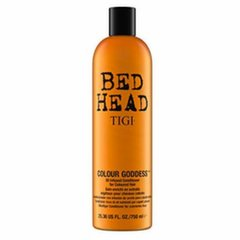 Dažytų plaukų balzamas Tigi Bed Head Colour Goddess 750 ml