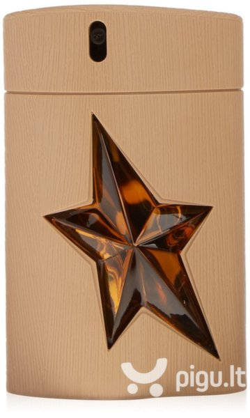 Tualetinis vanduo Thierry Mugler A*Men Pure Wood EDT vyrams 100 ml