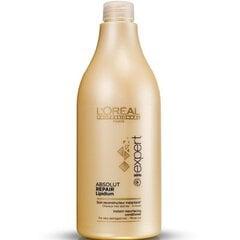 Kondicionierius labai pažeistiems plaukams L'Oreal Professionnel Paris Serie Expert Absolut Repair Lipidium 750 ml