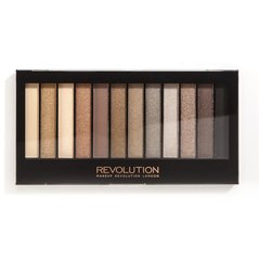 Akių šešėlių paletė Makeup Revolution London Iconic 2 Redemption 14 g
