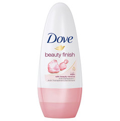 Rutulinis dezodorantas Dove Beauty Finish 50 ml