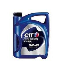 ELF EVOLUTION 900 NF 5W-40 variklių alyva, 5L kaina ir informacija | Variklinės alyvos | pigu.lt