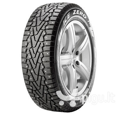 Pirelli Winter Ice Zero 235/50R18 101 T XL