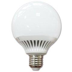 13W LED lemputė E27 G120, Šiltai balta (3000K)