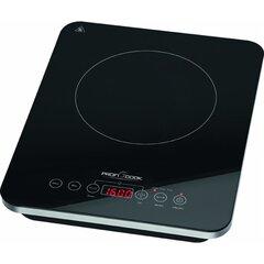 ProfiCook PC-EKI 1062 kaina ir informacija | Kaitlentės | pigu.lt