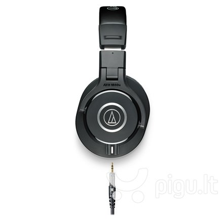 Audio Technica ATH-M40X Professional Monitor Headphones internetu