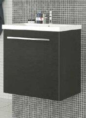 Apatinė vonios spintelė su praustuvu Scandic 51 cm