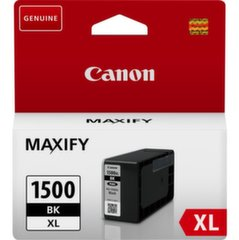 Canon PGI-1500XL Black 9182B001 цена и информация | Canon PGI-1500XL Black 9182B001 | pigu.lt