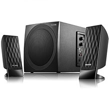 Microlab M-300 2.1 Speakers/40W RMS (10Wx2+20W)