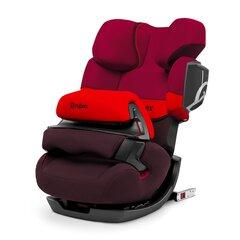 Cybex automobilinė kėdutė Pallas 2-Fix, 9-36 kg, Rumba Red