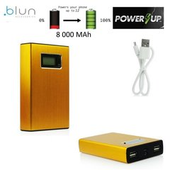 Blun Power Bank 8000mAh