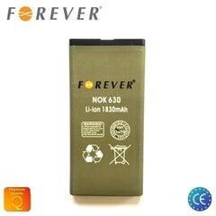 Forever skirtas Nokia Lumia 630 635 1830 mAh BL-5H