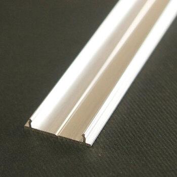 Profilis LED juostai FIX, 2 m