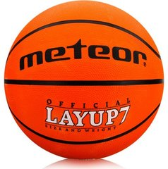 Krepšinio kamuolys METEOR LAYUP
