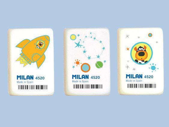 Trintukas Milan PMM4520