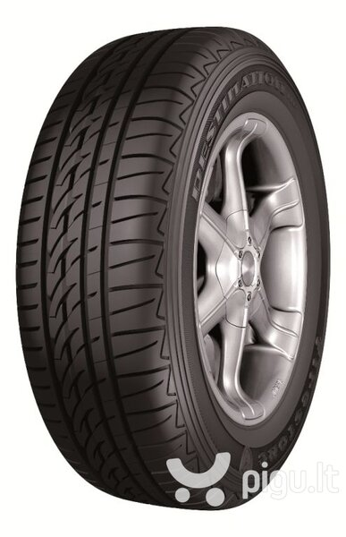 Firestone Destination HP 255/60R17 106 V