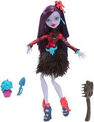 "Lėlė Monster High ""Tamsos gėlių vakaras"" Boolitle CDC05"