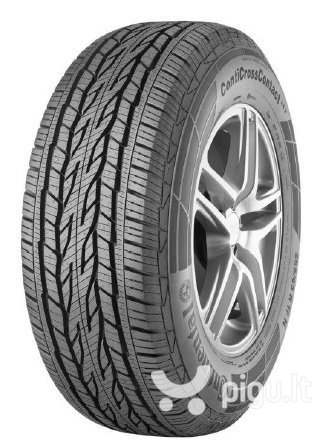 Continental ContiCrossContact LX 2 225/60R18 100 H