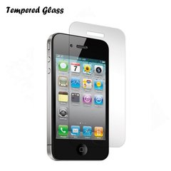 Apsauginis stiklas Tempered Glass skirtas Apple iPhone 5/5S/SE kaina ir informacija | Apsauginis stiklas Tempered Glass skirtas Apple iPhone 5/5S/SE | pigu.lt