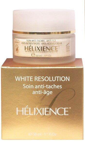 Kremas nuo pigmentinių dėmių ir odos senėjimo Heliabrine Helixience 50 ml