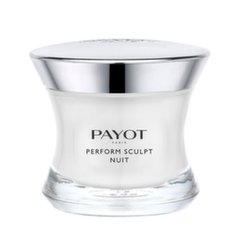 Jauninantis kremas Payot Perform Sculpt Nuit 50 ml