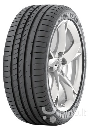 Goodyear EAGLE F1 ASYMMETRIC 2 235/50R18 101 Y XL FP R1
