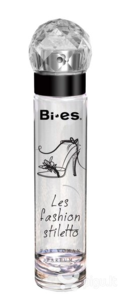 Kvepalai Bi-es Les Fashion Stiletto PP moterims 15 ml