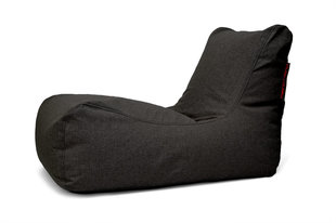 Sėdmaišis Lounge Home Dark Grey (PUŠKU PUŠKU)