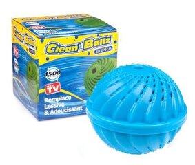 Ekologiškas skalbimo kamuolys Eco Clean kaina ir informacija | Namai | pigu.lt