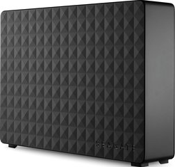Seagate Expansion, 3.5'', 4TB, USB 3.0