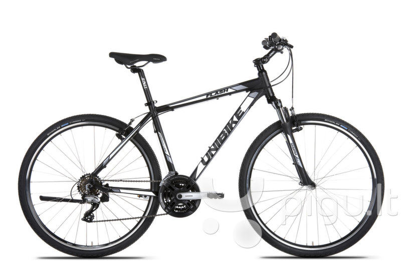"""Vyriškas dviratis UNIBIKE Flash GTS 2015, 17"""""""