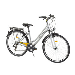 Moteriškas kelioninis dviratis DHS Travel 2856 kaina ir informacija | Dviračiai | pigu.lt