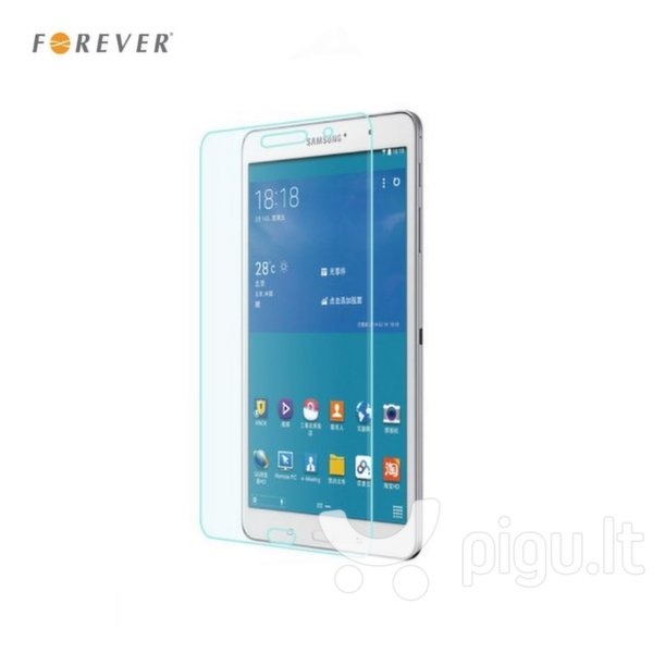 Forever Tempered Glass Extreeme Shock Screen Protector Glass Samsung T320 Galaxy Tab Pro 8.4