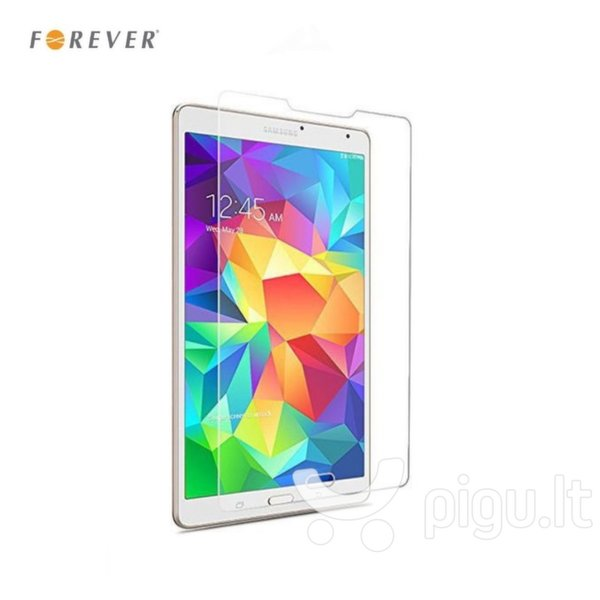 Forever Tempered Glass Extreeme Shock Screen Protector Glass Samsung T705 Galaxy Tab S LTE 8.4