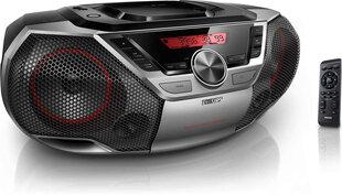 Philips AZ700T (Bluetooth®, NFC) kaina ir informacija | Magnetolos | pigu.lt
