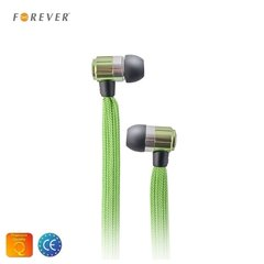 Forever Swing Sport & Fitness 3.5mm, Žalia