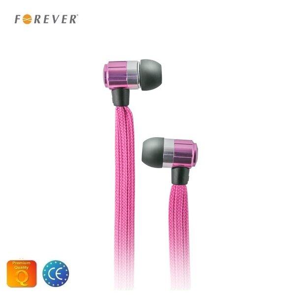 Forever Swing Sport & Fitness 3.5mm, Rožinė