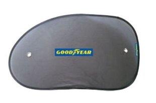 Uždangalas nuo saulės Goodyear kaina ir informacija | Auto reikmenys | pigu.lt