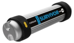 Corsair USB Flash Survivor 64GB USB 3.0, shock/waterproof