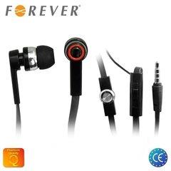 Universalios ausinės Forever su mikrofonu