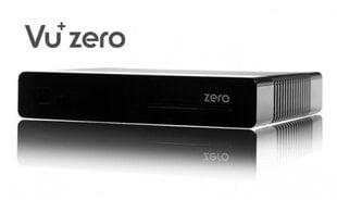 Palydovinis imtuvas VU+ ZERO