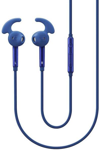 Ausinės Samsung Inbox GS6 Edge, Mėlynos
