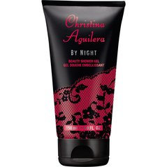 Dušo želė Christina Aguilera Christina Aguilera by Night moterims 150 ml